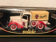 "Solido Prestige Ford Pick Up "" Beck's "" - Mülheim (Ruhr)"