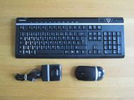 Medion Wireless Keybord Modell HK-K250 kabellos - Recklinghausen