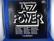 JAZZ POWER  Vinyl  LP - Wuppertal