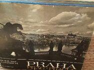 Praha - Prag. Gebundene Ausgabe v. 1970, Olympia Praha - Bohumil Landisch (Autor) - Rosenheim