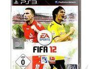 PS3 Spiel Fifa 12 - Hamburg