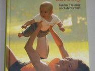 Fit & schlank mit Baby Pat Zapletal Sanftes Training nach der Geburt Mama Fitness-Workout Sport Buch NEU - Sonneberg
