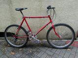 """Seltener Klassiker! Kynast Vintage Herrenrad, Mountainbike, 26"""", Edelstahl"""