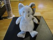 steiff,neuer kuscheliger elefant,gr. 30 cm,grau,nr 863136 - Pforzheim