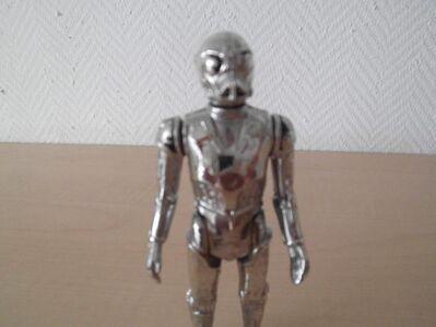 """Star Wars Vintage Figur """" Death Star Druide """" - Essen"""