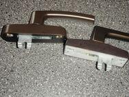 Möbel - Aufschraubschloss,30 mm  Dorn - Ulmen