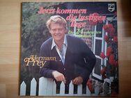 LP Vinyl Hermann Prey Jetzt kommen die lustigen Tage - Plettenberg Zentrum