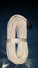 VELUX Infrarotempfänger Anschlussleitung drei-polig neu mit Stecker