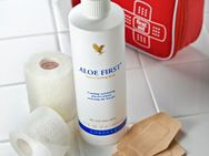 FOREVER ALOE FIRST SPRAY - 4+1Gratis oder 15% Rabatt - Berlin