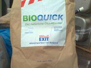 Ölbindemittell Bioquick - Wittenberg (Lutherstadt)
