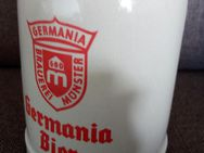 Germania Bier Bierkrug - Essen