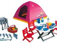 Playmobil 7260 Camping-Set Neu - Kassel Vorderer Westen