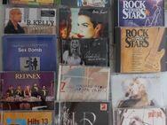 Musik CDs - Bad Schwartau Zentrum