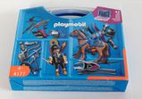 Playmobil  4177 Sortierbox Ritter