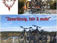 Fahrradträger Thule ProRide 591 / 598 mieten Vermeitung Verleih - Rheinberg Zentrum