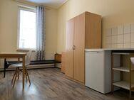 Möbliertes Studentenzimmer in Stuttgart-Ost ab sofort / 01.05. - Stuttgart