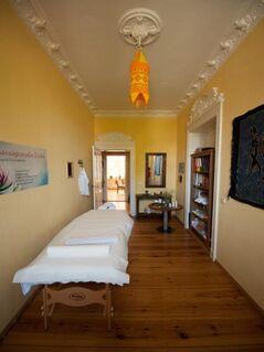 Massage für Ihr Wohlbefinden - Berlin