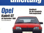 Reparaturanleitung OPEL KADETT GT - Bochum Goldhamme