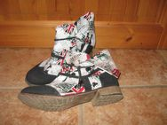 *** Boots ~ Stiefel ~ Blogger ~ Punk *** - Berlin Mitte