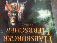 BUCH *HABSBURGER HERSCHER* NEU ORGINAL VERSCHWEISST - Großostheim