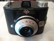 AGFA CLACK Rollfilmkamera 6x9 Metallgehäuse AGFA CAMERA-WERK AG MÜNCHEN GERMANY - Moers