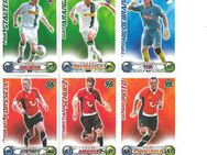 Topps Match Attax Bundesliga Karten - Bremen