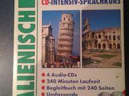 Italienisch Sprachkurse NEU (CD/DVD ROM) zu verkaufen - Obersulm