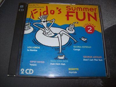 Fidos Summer Fun - Erwitte