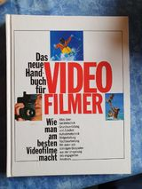 Handbuch Videofilmer