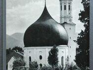 Merian-Heft BAYERISCHE ALPEN zwischen Isar u. Inn. Heft 1, 1956 - Münster