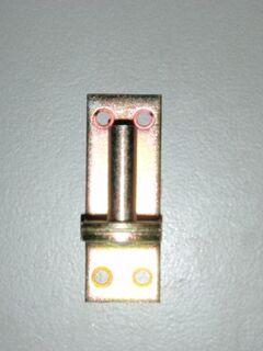 Ladenbandhaken  13 mm - Ulmen Ulmen