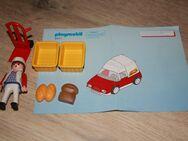 Playmobil 4411 Bäckerwagen / Frischedienst - Essen