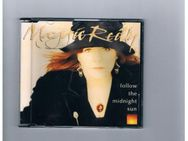 Maggie Reilly-Follow the Midnight Sun-Maxi-CD,von 1993,4 Titel - Linnich