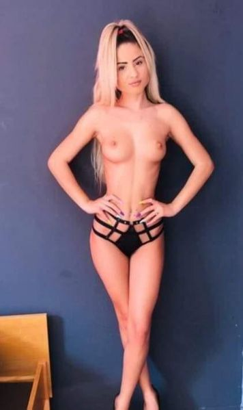 Brandneu! 🔥 MONIKA 🔥 sexy Blondine 👙 Top Figur ❤️ super Service ☀️ 24h ☀️ privat *