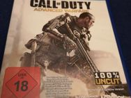 PS4 Call of Duty Advanced Warfare - Plettenberg