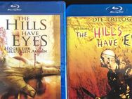 The Hills Have Eyes  Neu & Die Triologie - Dortmund