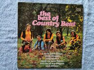 The best of Country Beat - LP - Ilsede