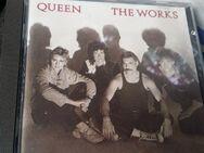 QUEEN THE WORKSHOP CD - Berlin Lichtenberg