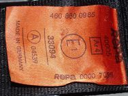 Mercedes Benz W460  Sicherheitsgurt A4608600985 Repa 230GE - Spraitbach