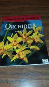 Gärtnern leicht und richtig - Orchideen. Broschierte TB-Ausgabe v. 1996, BLV Verlagsgesellschaft, Jörn Pinske (Autor)