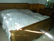 antikes Schlafzimmer - Friedrichroda