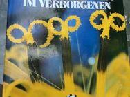 Naturschönheiten im Verborgenen  Umweltstiftung WWF    Buch 1989 - Gladbeck