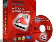 "SUCHE DRINGEND > ""Aurora 3D Animation Maker"" Software f. Windows 10 - Andernach"