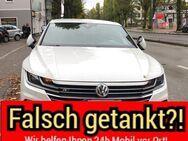 Falsch getankt? Wir helfen Ihnen 24h Mobil vor Ort! 24h-ServiceHotline +4915226874402 rufen Sie uns einfach an... - Nürnberg