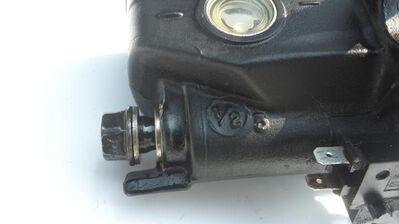 Bremspumpe vorne VFR 800 ST 1100 ST 1300 CBR 1100 XX - Köln