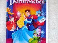 Walt Disney's Meisterwerke VHS Dornröschen - Kassel Niederzwehren