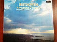 Beethoven 3. Symphonie Eroica Sir Adrian Boult Schallplatte LP - Trendelburg Zentrum