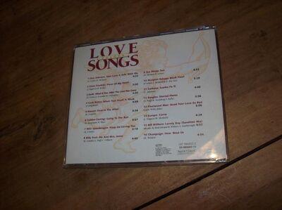 Love Songs - Erwitte