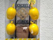 Knobel-Runde NEU OVP - Kassel Niederzwehren