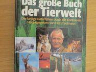 Das große Buch der Tierwelt - Kressbronn (Bodensee)